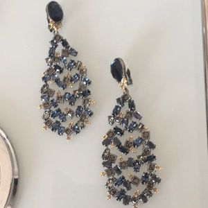 Alexis Bittar new earrings/clips